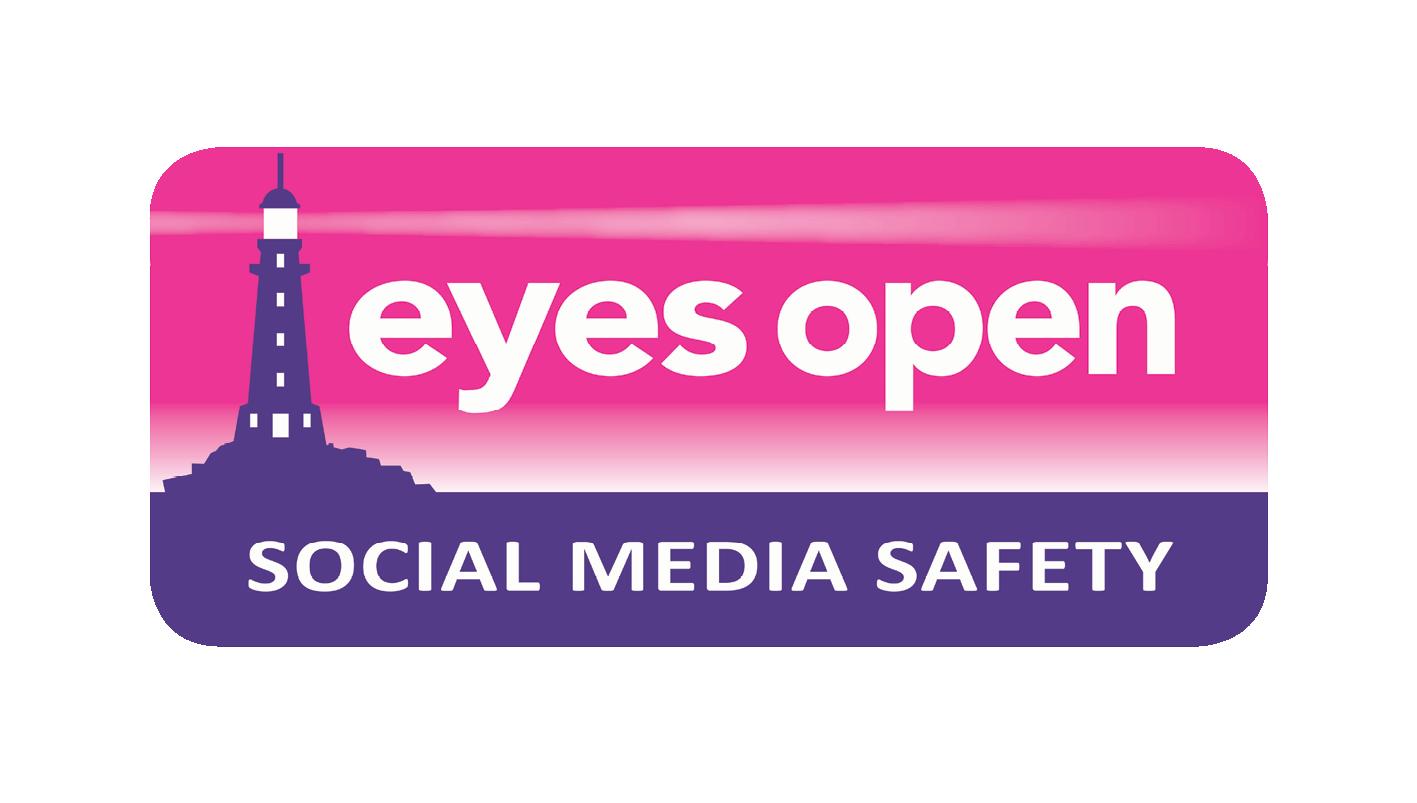 Eyes Open Social Media